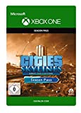Cities: Skylines - Season Pass | Xbox One - Download Code