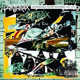 Anthology-no Hit Wond