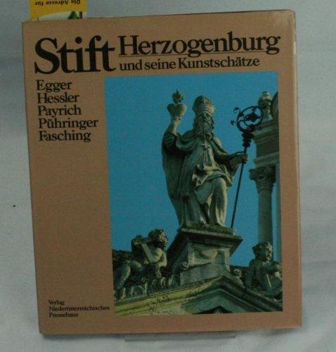 Stift Herzogenburg und seine Kunstschätze