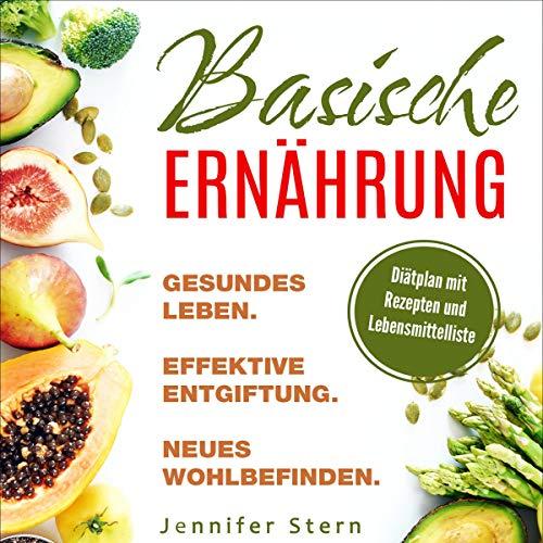 Basische Ernährun Titelbild