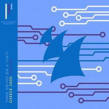 Greece 2000 (Remixes)