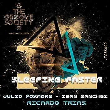 Sleeping Faster