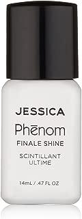 jessica phenom top coat