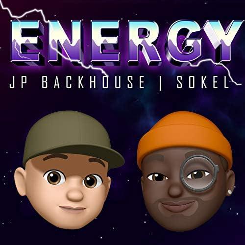 JP Backhouse & SOKEL