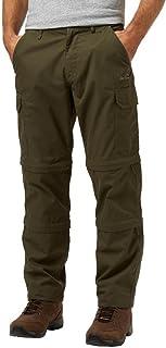 6301c5df16f4c Peter Storm Men's Ramble II Double Zip Off Trousers