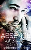 In The Absence Of Light (Morgan and Grant Book 1)