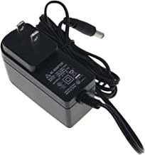 AHRMA AC/DC Adapter fit Danelectro Sitar Swami DDS-1,Cool CAT Fuzz CF-1 Drive V2 CO-2,Spinning Speaker Overdrive Chromatic Guitar Effect Pedal Power Supply Charger Mains World Wide Input PSU