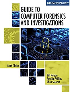 Guide To Computer Forensics and Investigations - Standalone Book