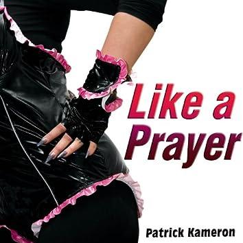 Like a Prayer - Single