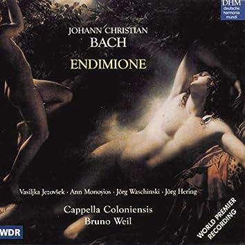 J. Chr. Bach: Endimione