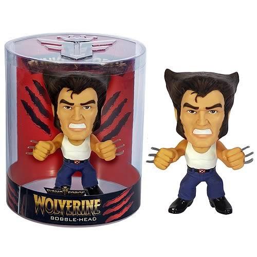 Funko - Marvel : Wolverine