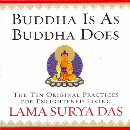 Buddha Is As Buddha Does: Disc 1