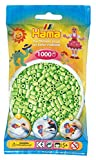 Hama - 1000 Cuentas Verde Pastel