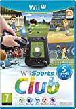 wiiu usb helper android Nintendo Wii U - Sports Game Wii Sports Club Wiiu- Nintendo Wii U