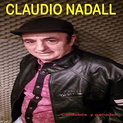 Claudio Nadall