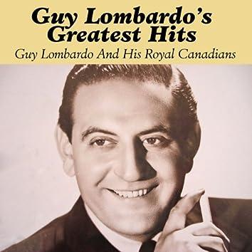 Guy Lombardo's Greatest Hits