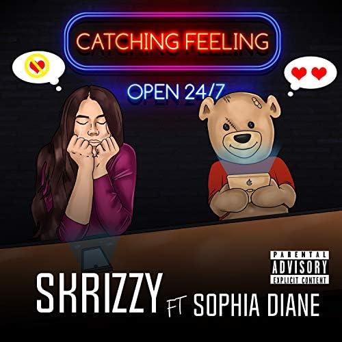 Skrizzy feat. Sophia Diane