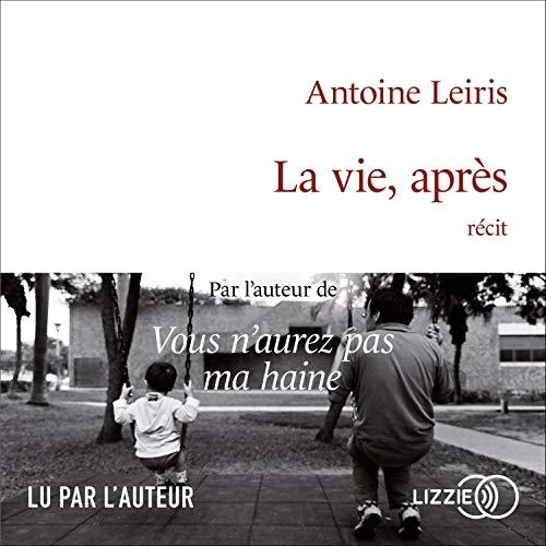 La Vie, après cover art