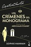 Los crímenes del monograma (Biblioteca Agatha Christie)