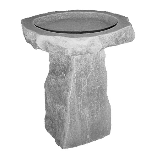 Kay Berry 31020 Complete Bird Bath, Multicolor