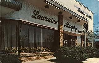 lauraine murphy restaurant manhasset