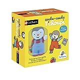 Nathan - Cache cache T'choupi - Un jeu éducatif et évolutif pour les enfants de 1 à 4...