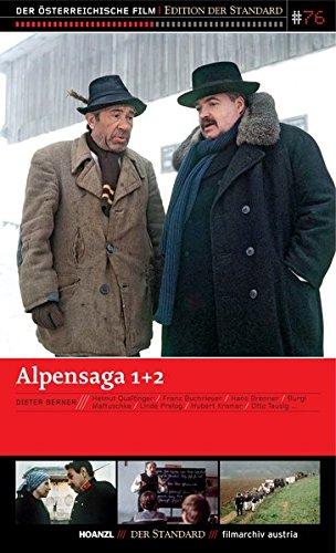 Alpensaga