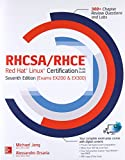 RHCSA RHCE Red Hat Linux Certification S