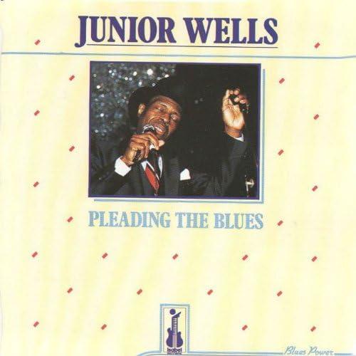 Junior Wells feat. Buddy Guy Orchestra