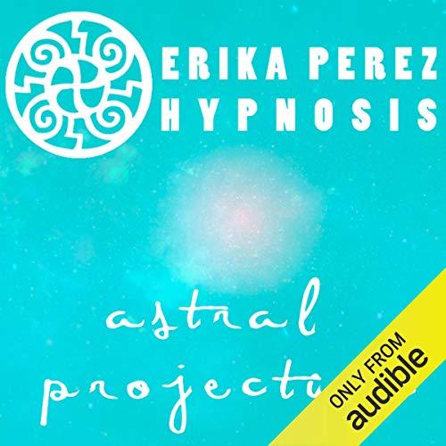 Diseño de la portada del título Proyeccion Astral Hipnosis