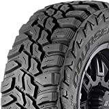 Mastercraft Courser MXT Mud Terrain Radial Tire - 245/75R16 120Q