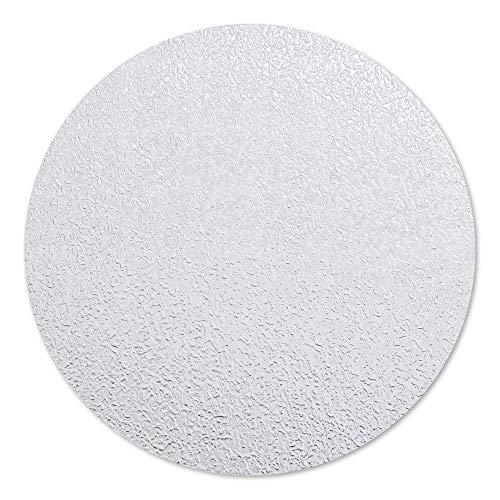 HaftPlus - 10 Stück Anti-Rutsch-Sticker Ø 10 cm für Dusche und Badewanne, Anti-Rutsch-Aufkleber transparent und selbstklebend