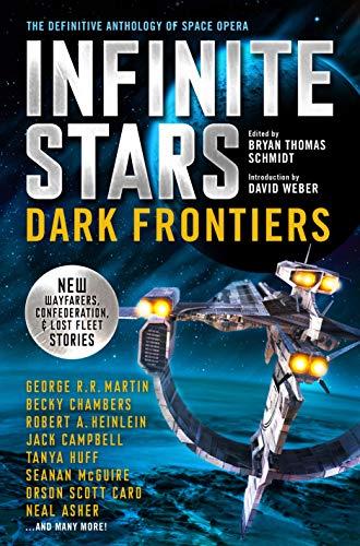Infinite Stars: Dark Frontiers: 2