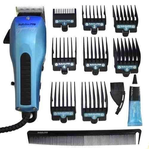 precio de maquinas para cortar cabello fabricante BaBylissPRO