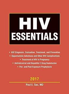 hiv essentials 2018