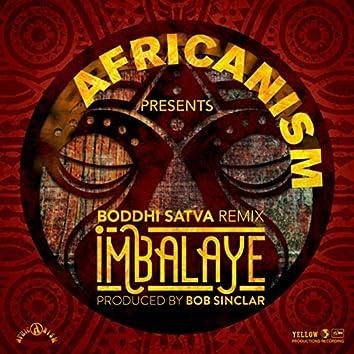 Imbalayé (Boddhi Satva Remix)