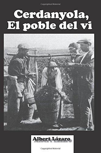 Cerdanyola, el poble del Vi