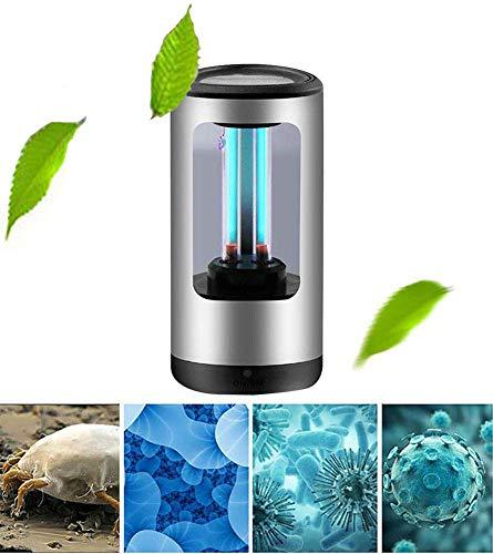 lámpara de esterilización con deshumidificador
