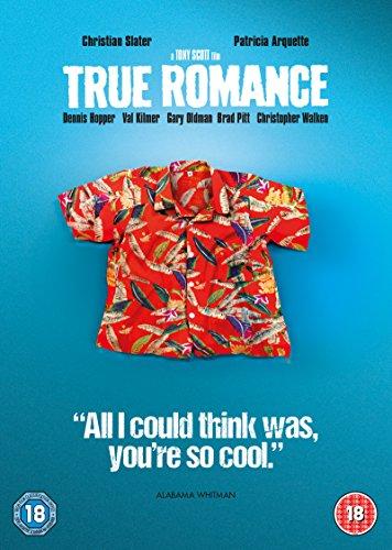 True Romance [Reino Unido] [DVD]
