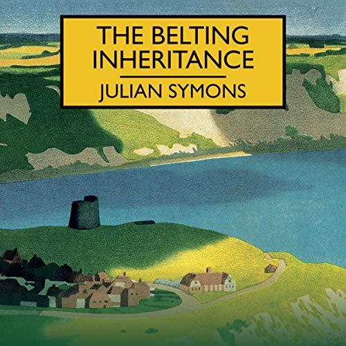 The Belting Inheritance audiobook cover art