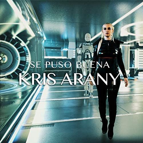 KRIS ARANY