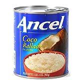 Ancel Coco Rallado en Almíbar - 1 Unidad