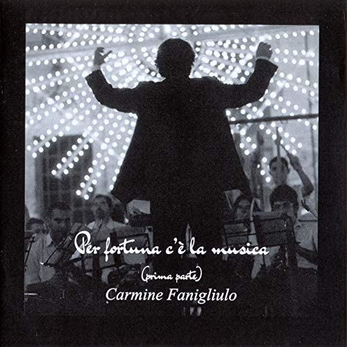 Carmine Fanigliulo
