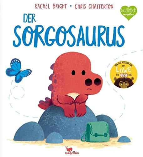 Der Sorgosaurus (Tapa dura)