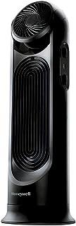 Honeywell TurboForce Tower Fan, Black