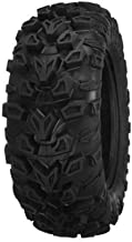 Sedona Mud Rebel R/T Front/Rear Tire - 30x10R-15, Position: Front/Rear, Rim Size: 15, Tire Application: All-Terrain, Tire Size: 30x10x15, Tire Type: ATV/UTV, Tire Ply: 6 MR3010R15