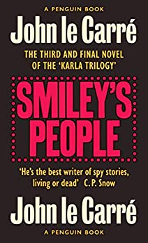 Smiley's People (Penguin Modern Classics) by [John le Carré]
