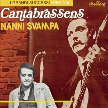Nanni Svampa Canta Brassens