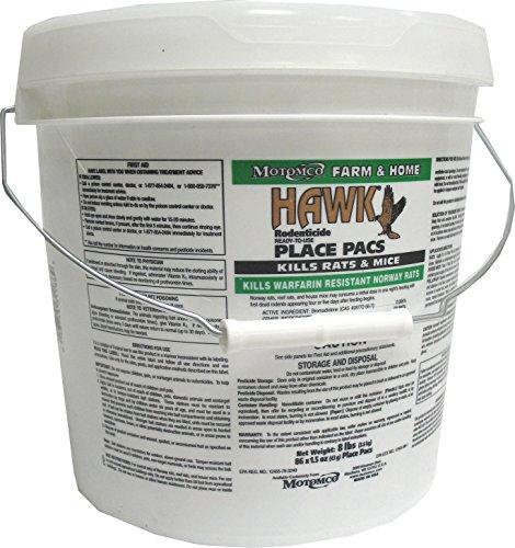 HAWKPLACEPAC1.5oz86ct -  117425