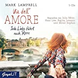 Via Dell'Amore-Jede Liebe Führt Nach Rom